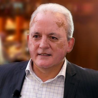 Stephen De Sede